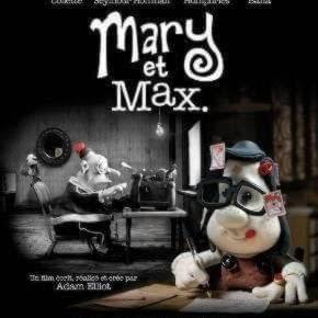 玛丽和马克思 | 友谊地久天长