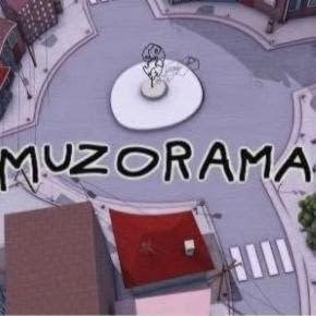 短片与绘画 | Muzorama的超现实