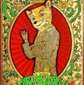 了不起的狐狸爸爸 | 中年危机的童话