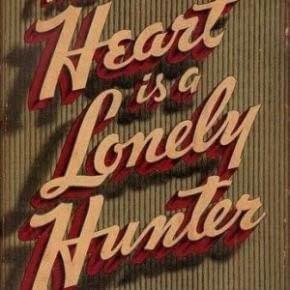书籍整理 | 心是孤独的猎手