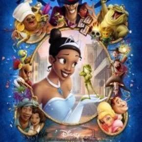 公主和青蛙 | 失落的童话