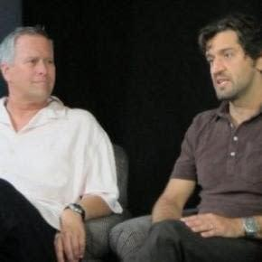 Oscar 2012动画短片 | 制作人访谈 E3