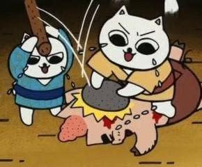 TV版猫汤 | 究极差别社会