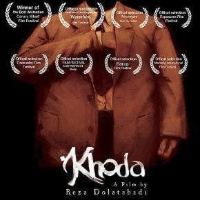 短片与绘画 | Khoda的Crimson King