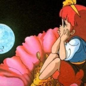 Minky Momo | 魔法少女中的彼得潘