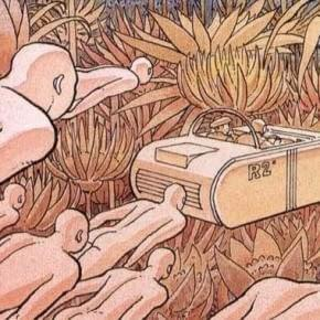 Les réparateurs | Moebius