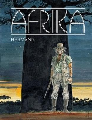 Afrika - Cover