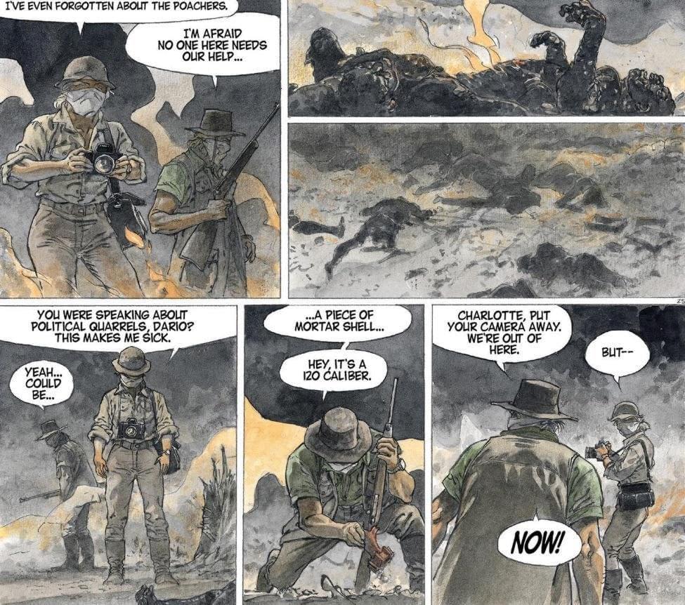 Afrika - Page 29