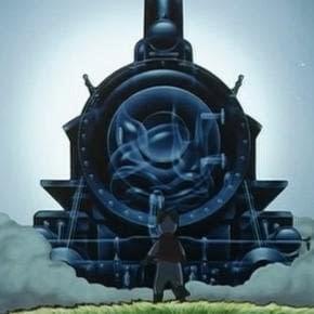 银河铁道之夜 | 电影诗歌