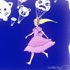 爱丽丝与藏六