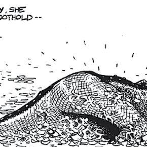 Paleo | 恐龙,恐龙!